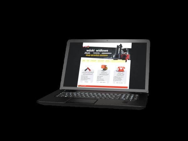 Strony i sklepy internetowe||cms, html, aplikacje webowe, php, mysql, js, flash
